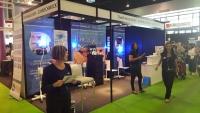 Cosmetica Frankfurt 2019 / Tooth Fairy GmbH / Messestand