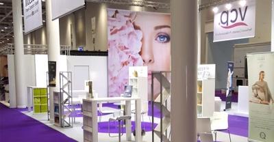 Cosmetica Hannover Messebau Delligsen ALfeld VCP