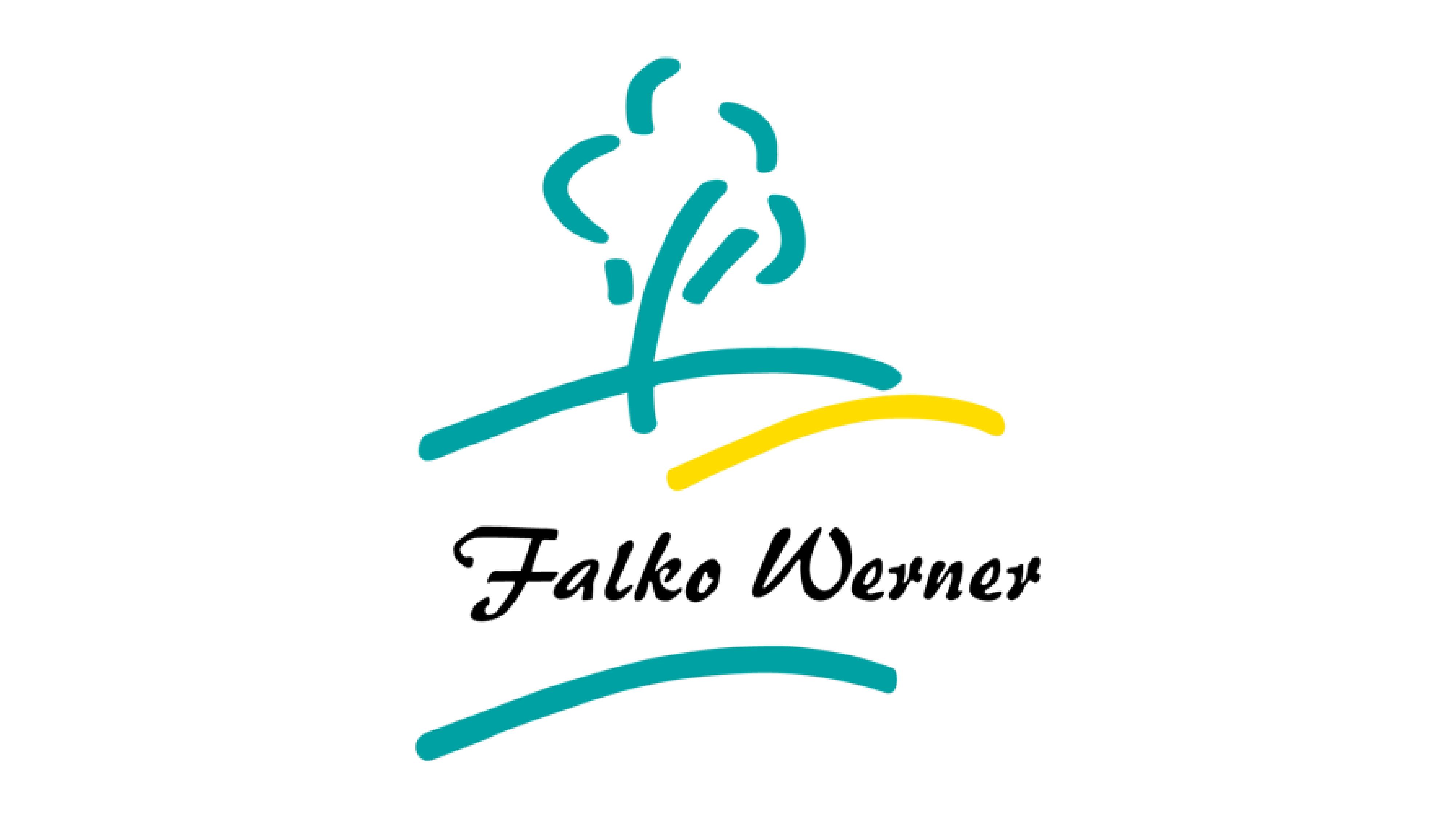 Falko Werner Eime