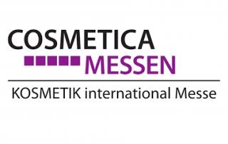 Kosmetik International Messe