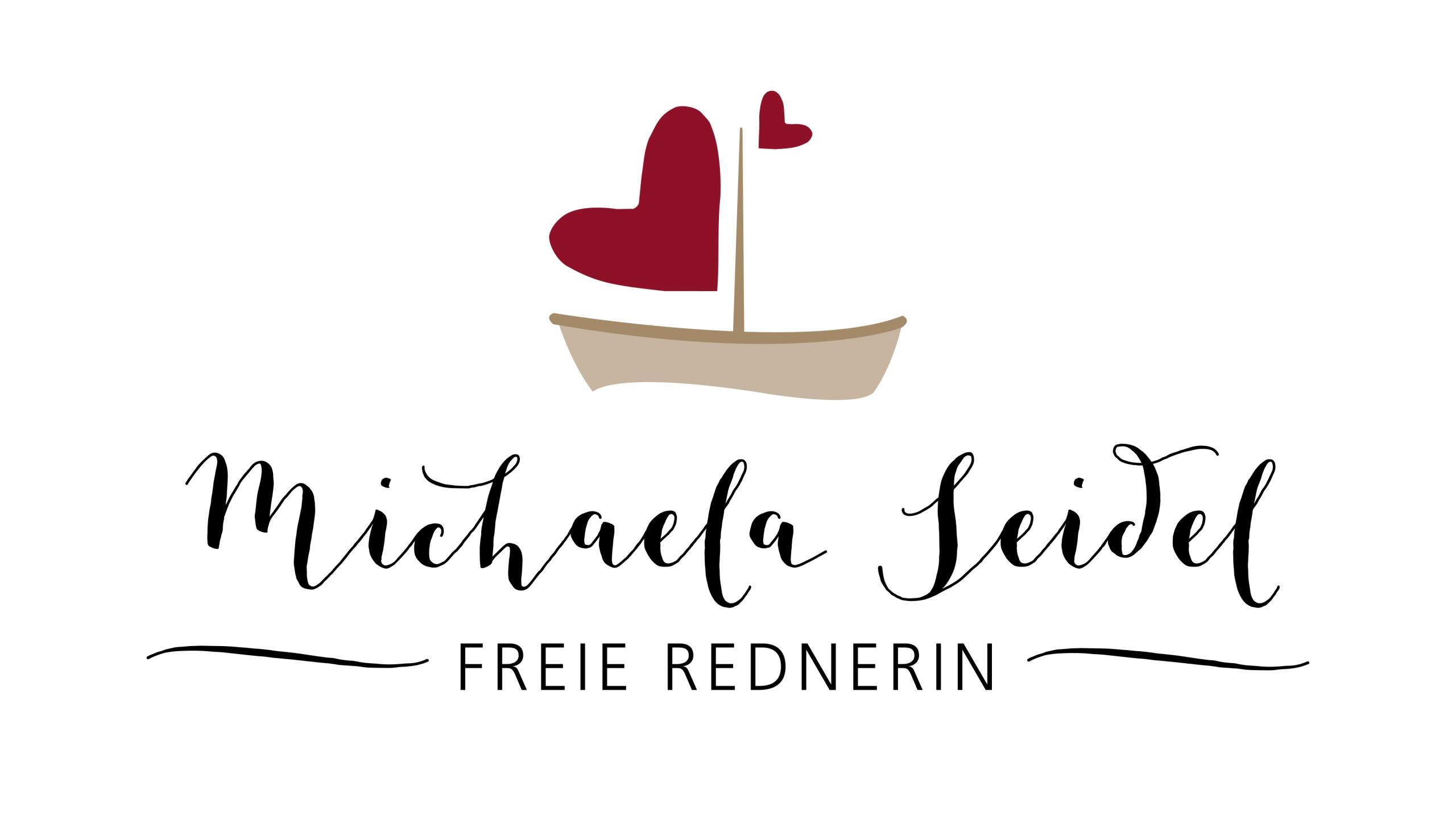 Freie Rednerin Michaela Seidel