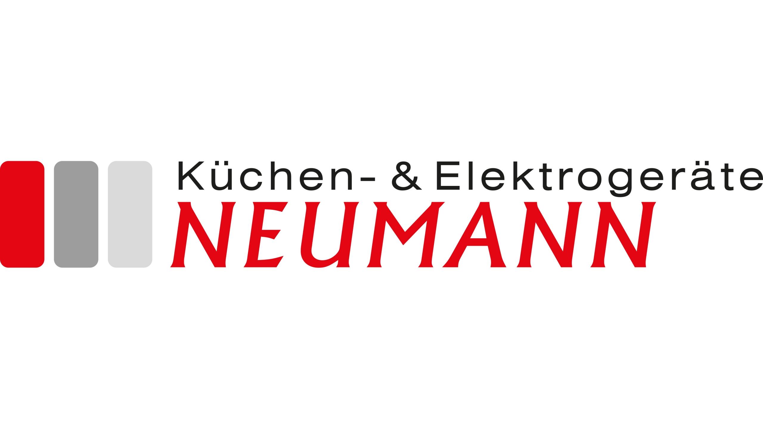 Küchen- und Elektrogeräte Neumann