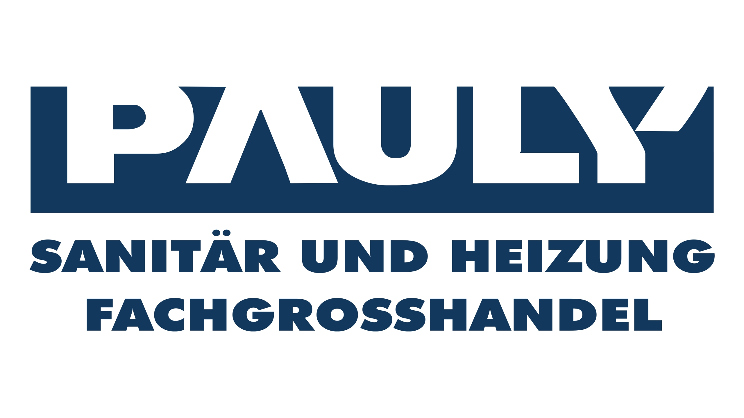 Pauly Sanitär und Heizung Fachgroßhandel