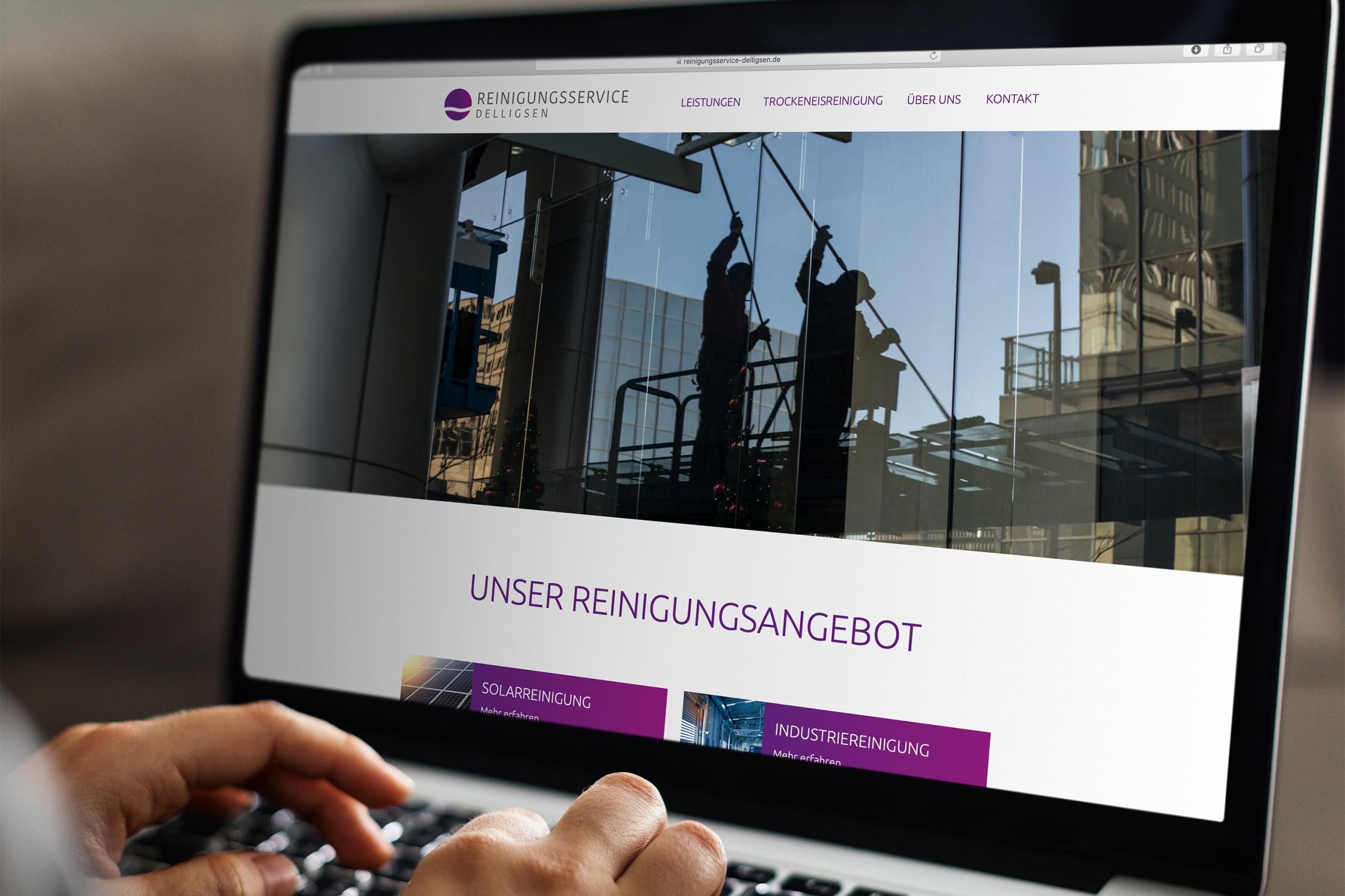 Design - Websites
