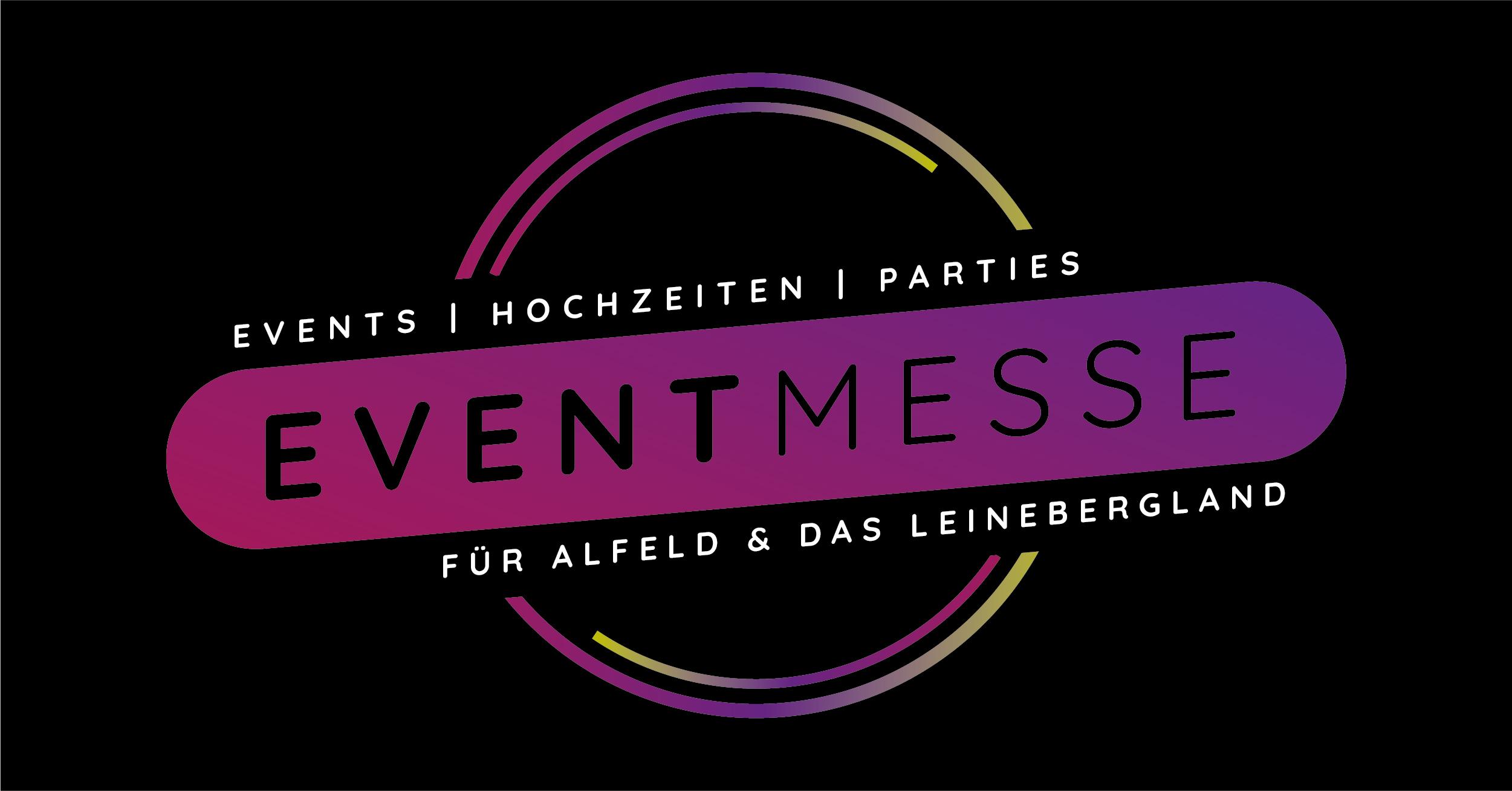 Logodesign für die Eventmesse Alfeld