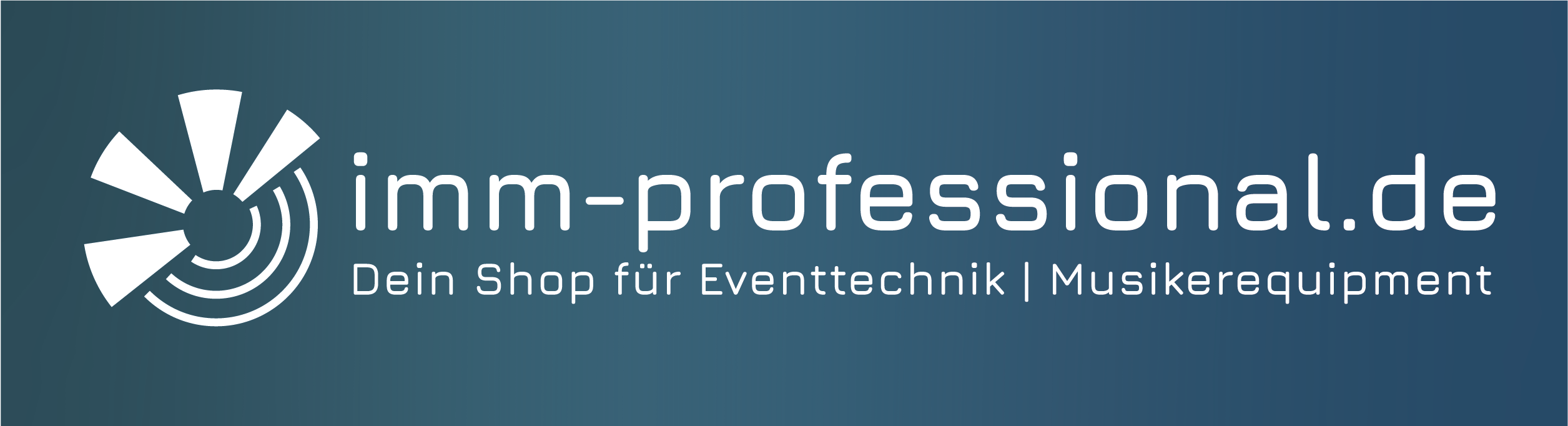 Logo-Redesign für imm-professional aus Alfeld